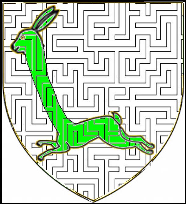 Lapin vert Esif