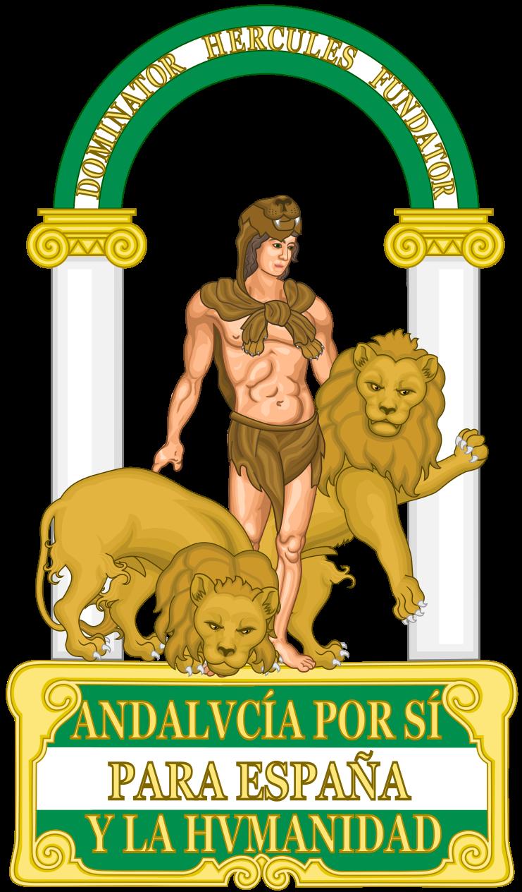 Haïku d'été - Page 35 Emblem_of_andalusia-svg