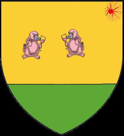 Apothéose des ornithorynques  Apot-or